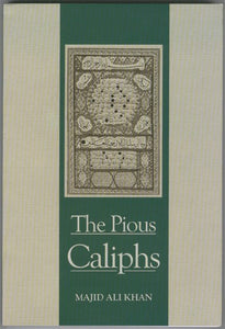 The Pious Caliphs -0