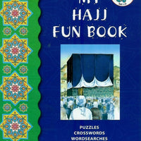 My Hajj Fun Book (Default)