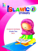 ICO Islamic Studies Student's Textbook Grade 2 Part 1 -0
