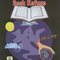 The Surahs to Seek Refuge-0