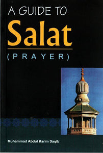 A Guide To Salat - Darussalam Islamic Bookshop Australia