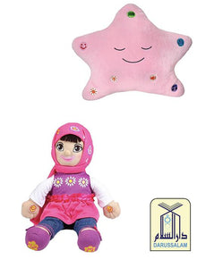 Girl's Doll Pack - FREE Shipping*