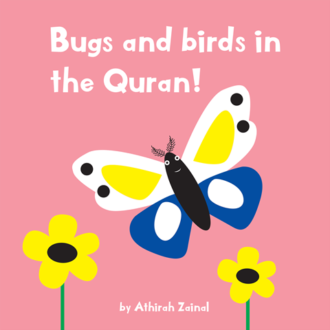 Bugs And Birds In The Quran!