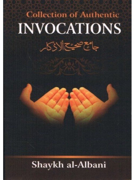 Collection-of-Authentic-Invocations.