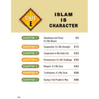 I Love Islam Textbook & CD Grade/Level 3 No cd is included - Darussalam Islamic Bookshop Australia