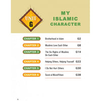 I Love Islam Textbook Grade/Level 4