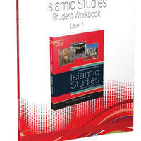 Islamic Studies - Student Workbook - Level 2 (Old Edition)