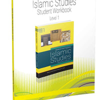 Islamic Studies - Student Workbook - Level 1(Old Edition)