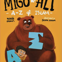 Migo and Ali - A to Z of Islam