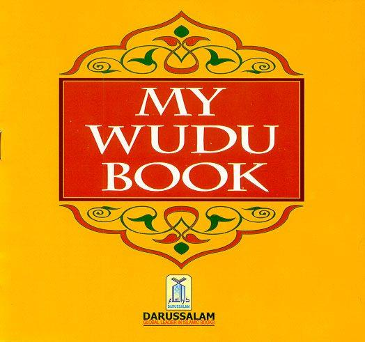 My Wudu Book