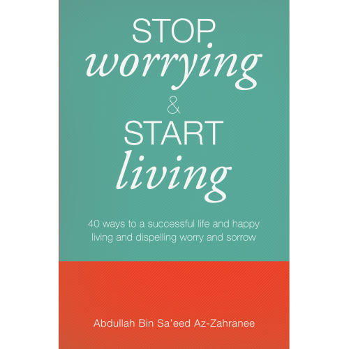 Stop Worrying & Start Living (P/B)