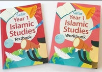 Safar Islamic Studies (Set of 20 Books)