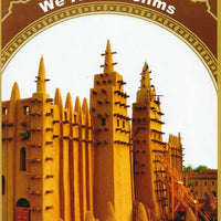 We Are Muslims Textbook: Grade 6