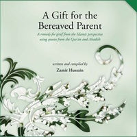 A Gift For The Bereaved Parent-0