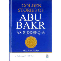 Golden Stories of Abu Bakr As-Siddeeq (Default)