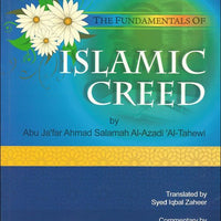 The Fundamentals of Islamic Creed-0