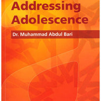 A Guide to Parenting in Islam: Addressing Adolescence-0