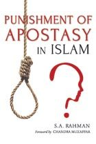 Punishment of Apostasy in Islam (Default)