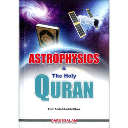 Astrophysics and the Holy Quran -0