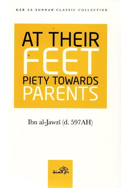 At Their Feet Piety Towards Parents-0