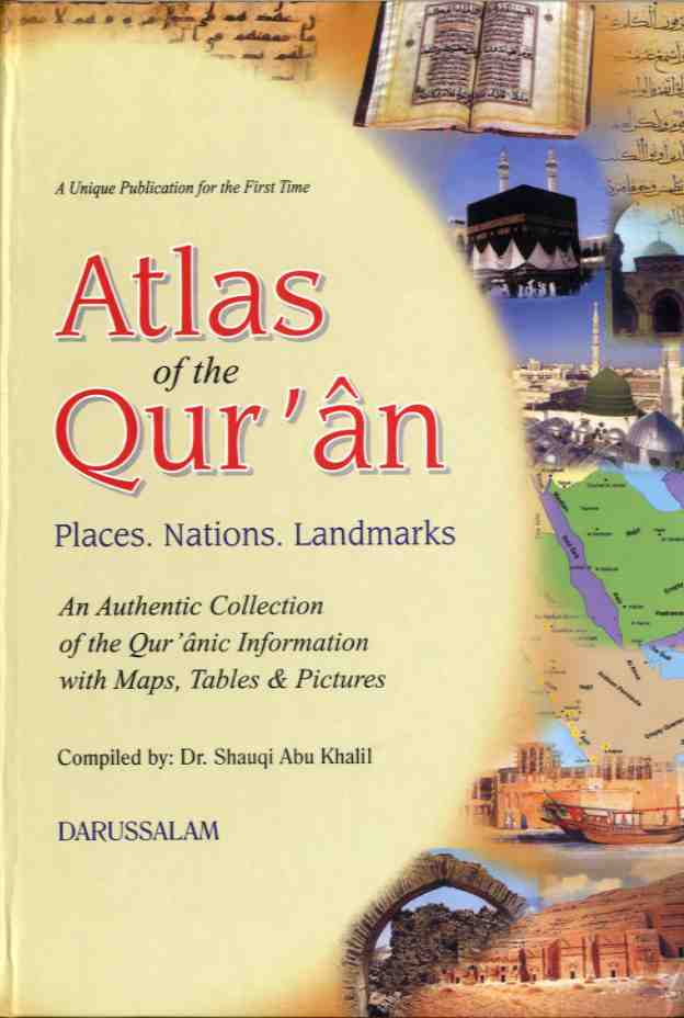 Atlas of the Qur'an-0