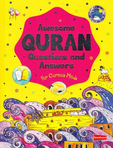 Awesome Quran Questions and Answers (Default)