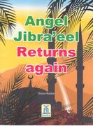 Angel Jibra'eel Returns Again-0