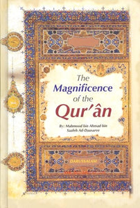 The Magnificence of the Quran-0