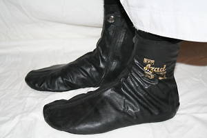 Leather Socks (Khuff) size 7-287