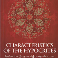 Characteristics of the Hypocrites (Default)