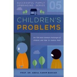Successful Family Upbringing Series: Children's Problems (Default)