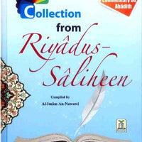 Collection from Riyad us Saliheen