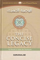 Golden Advice Series - The Concise Legacy (Book 1) (Default)