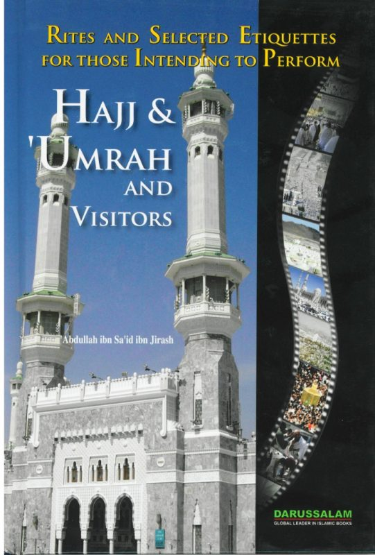 Hajj & Umrah and Visitors-0