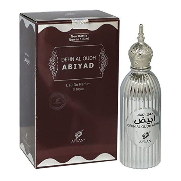 Dehn Al Oudh Abiyad Spray 100ML