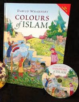 Colours of Islam