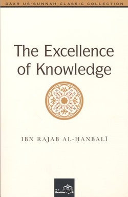 The Excellence of Knowledge (Default)
