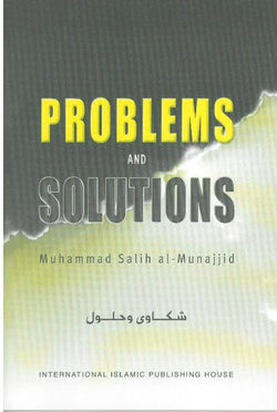 Problems and Solutions (Default)