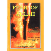 Fear Of Allah -0