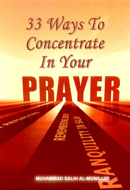 33 ways to concentrate in prayer-0