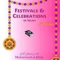 Festivals and Celebrations in Islam -0
