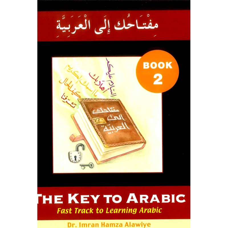 The Key to Arabic Book 2-0