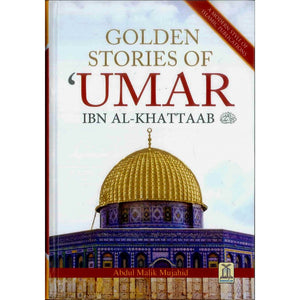 Golden Stories of Umar Ibn al-Khattaab (Default)