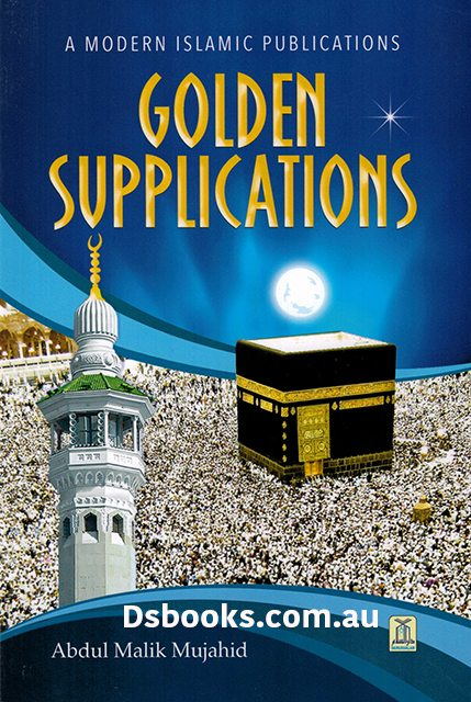 Golden supplications (Default)