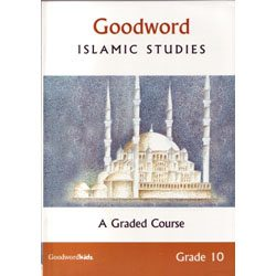 Goodword Islamic Studies Grade 10-0