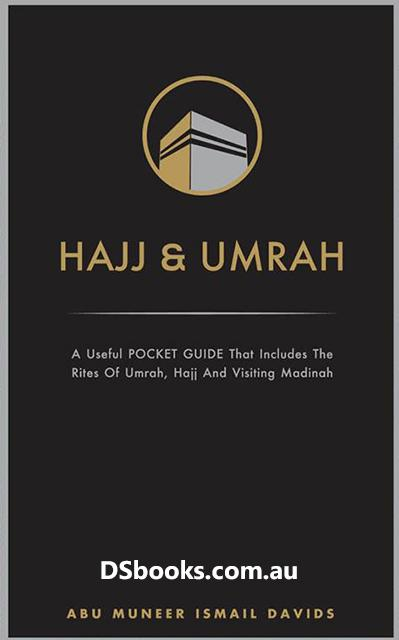 Hajj & Umrah (Pocket Guide)