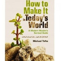How to make it in Today's world (Default)