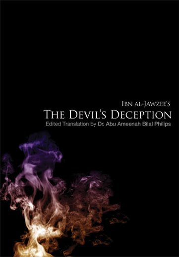 Ibn Al Jawzee's The Devil's Deception -0
