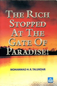 The Rich Stopped At The Gate of Paradise!-0