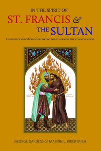 In the spirit of St Francis and the Sultan-0